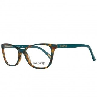 Lentes Ópticos Multicolor Guess by Marciano