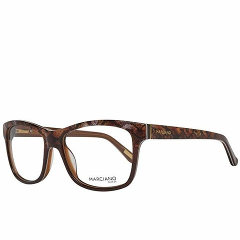 "Lentes ""pticos Brown Guess by Marciano"