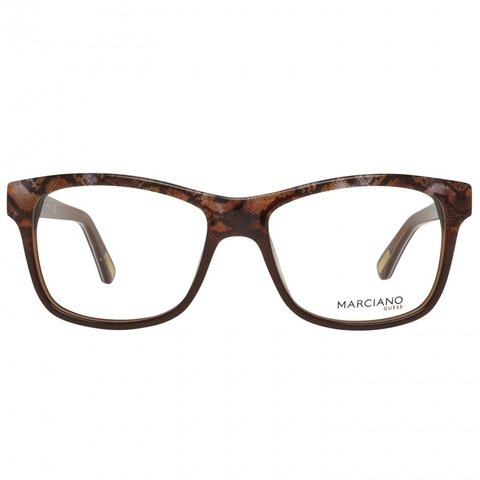 "Lentes ""pticos Brown Guess by Marciano - comprar online"