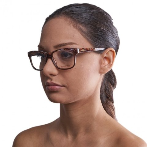 "Lentes ""pticos Brown Guess by Marciano - Lens"
