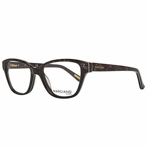 Lentes Ópticos Black Guess by Marciano