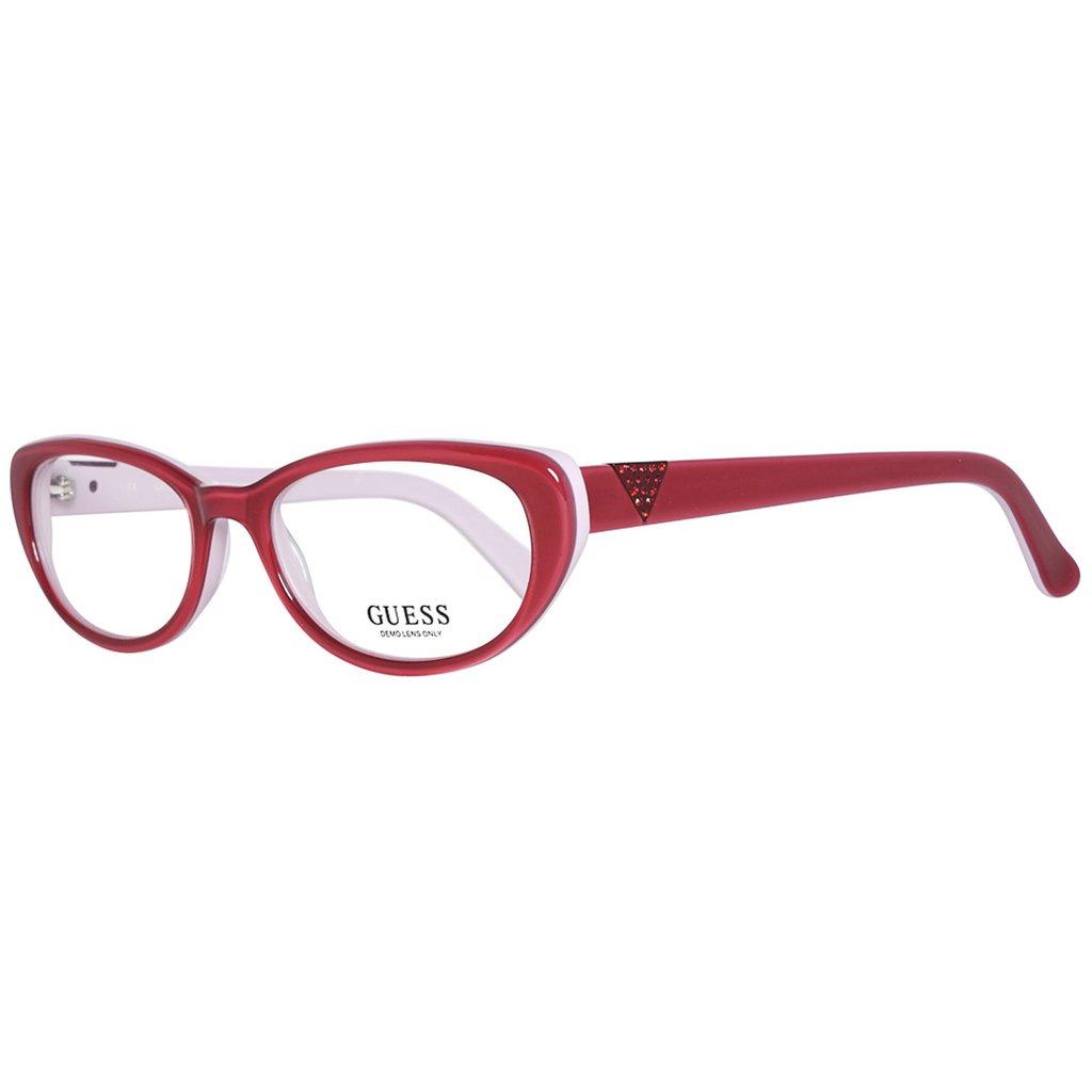 b2b9de8f8c Código 10%OFF: LENS2019 / Lentes Opticos Red Guess GU2296