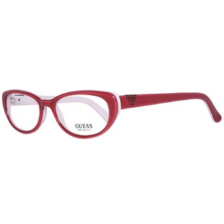 Lentes Opticos Red Guess