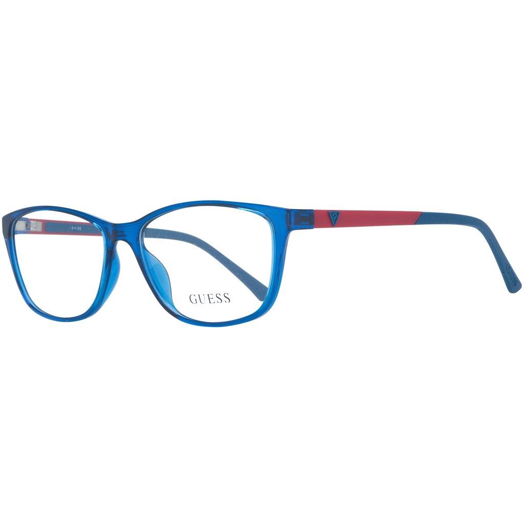 ca50228c6a Oferta! Lentes Opticos Blue Guess GU2497