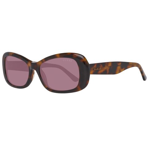 Lentes de Sol Brown Guess