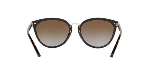 Lentes de Sol Cat Eye Negro Michael Kors - Lens Chile