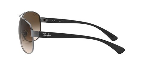 Lentes de Sol Gunmetal Brown Ray-Ban en internet