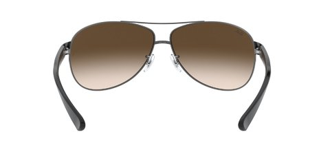 Lentes de Sol Gunmetal Brown Ray-Ban - Lens Chile