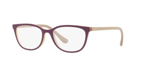 Lentes Opticos Dark Havana Vogue