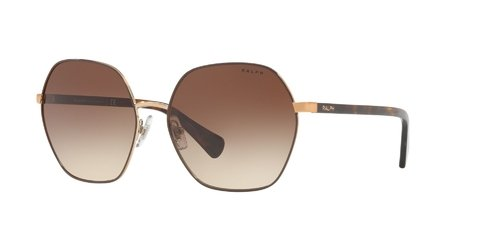 Lentes de Sol Shiny Brown Ralph