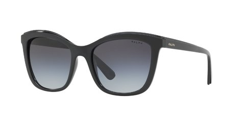Lentes de Sol Transparent Grey Ralph