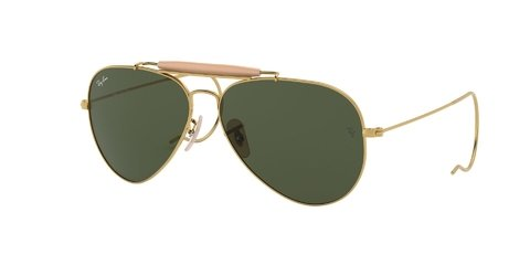 Lentes de Sol Outdoorsman Ray-Ban