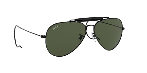 Ray-Ban Outdoorsman - Lens
