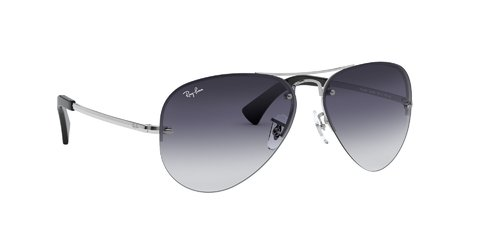Ray-Ban Iconic Aviator - Lens