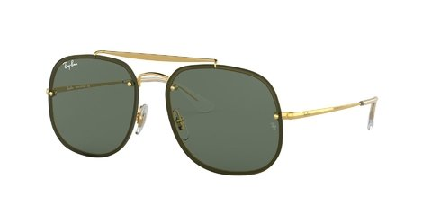 Lentes de Sol The General Negro Blaze Ray-Ban