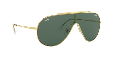 Ray-Ban Wings - Lens