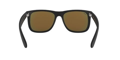 Lentes de Sol Justin Orange Ray-Ban en internet