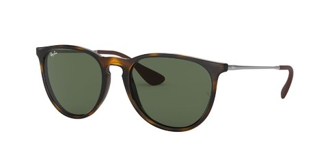 Lentes de Sol Erika Light Havana Ray-Ban