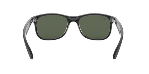 Lentes de Sol Andy Black Green Ray-Ban en internet