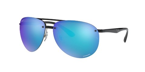 Lentes de Sol Chromance Blue Mirror Ray-Ban