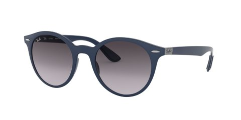 Lentes de Sol Blue Grey Gradient Ray-Ban