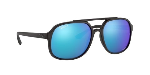 Ray-Ban RB4312 - Lens Chile
