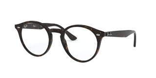 Lentes Opticos Dark Havana Ray-Ban