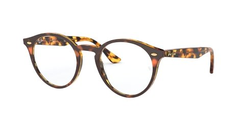 Lentes Opticos Havana Ray-Ban