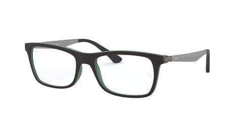 Lentes îpticos Black Top Ray-Ban
