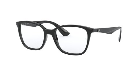 Lentes îpticos Shinny Black Ray-Ban