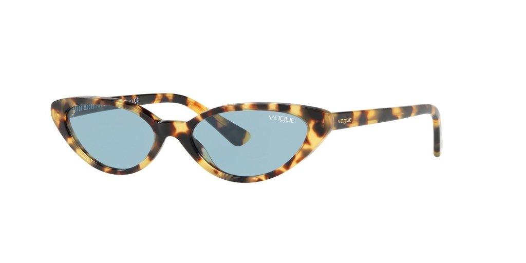 e3d49b101f Código 10%OFF: LENS2019 / Lentes de Sol Brown Yellow Tortoise Vogue ...