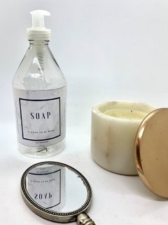 LINEA BATHROOM PET - SOAP - comprar online