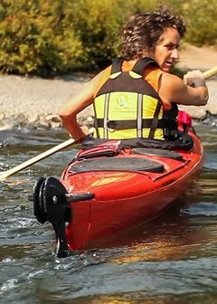 BOREAL - KAYAK de TRAVESÍA - Atlanti-kayaks