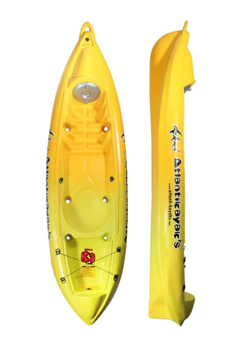 K1 - Kayak for one person