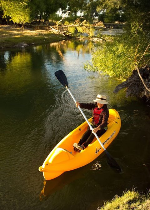 K1 - Kayak for one person - Atlanti-kayaks
