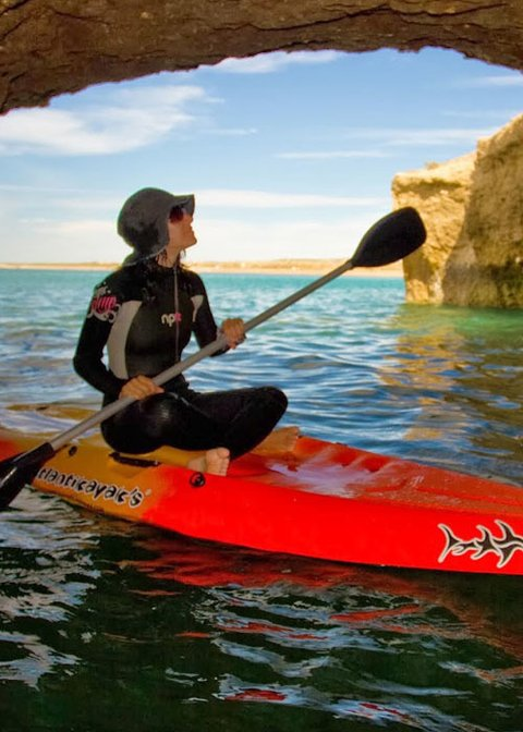 SUP - KAYAK STAND UP PADDLE en internet