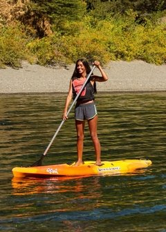 SUP - STAND UP PADDLE - Atlanti-kayaks
