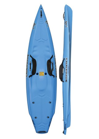 SUP - KAYAK STAND UP PADDLE