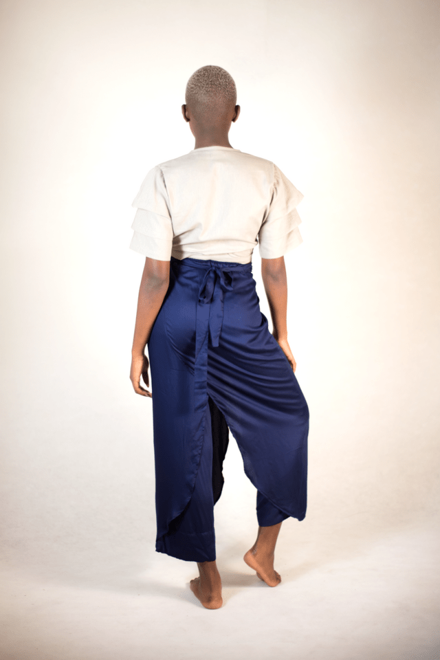 Cropped Loulou - comprar online