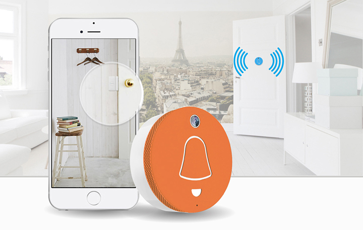Smart Doorbell - Timbre inteligente