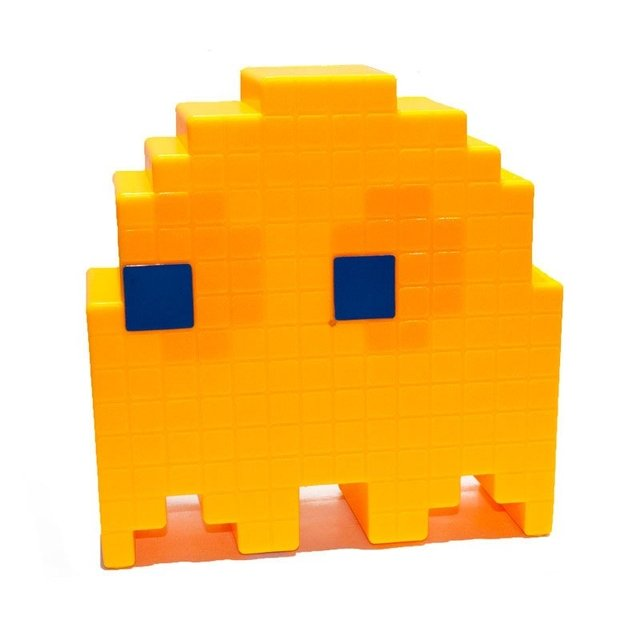 PAC-MAN Ghost Light USB LED - comprar online