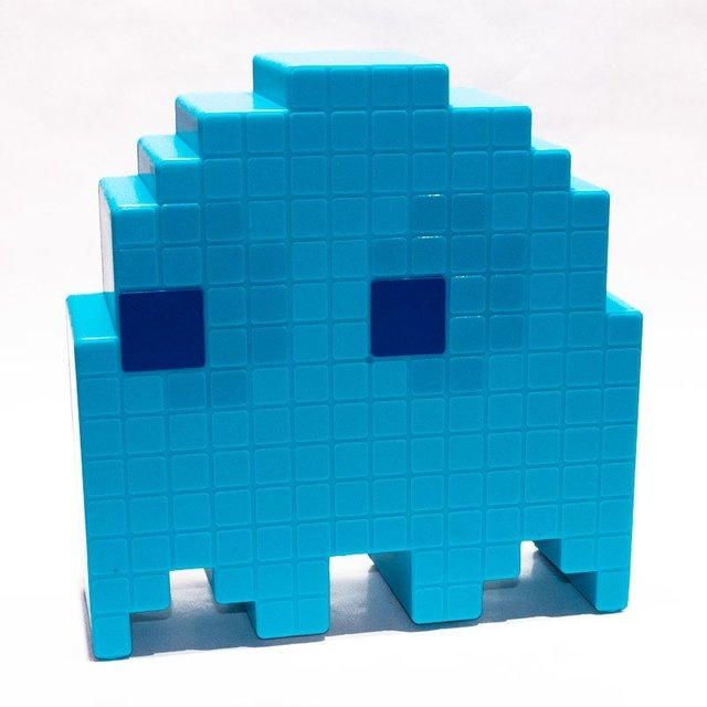 PAC-MAN Ghost Light USB LED en internet