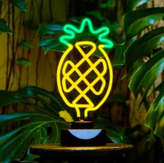 Lámpara de Neon Sweet Pineapple en internet