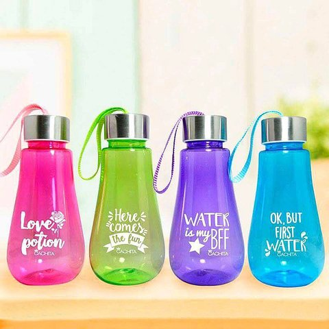 SUPER COMBO 4 X BOTELLAS GOTA 10% OFF