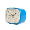 UP CLOCK - RELOJ DESPERATDOR RETRO AZUL