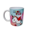 TAZA CERAMICA MAGIC TIME