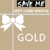 Gift Card Digital GOLD