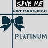 Gift Card Digital Platinum