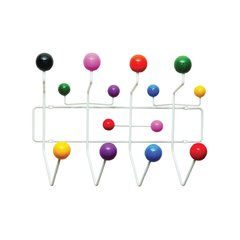 PERCHERO EAMES COLORES