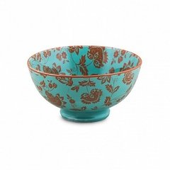 BOWL ESTAMPADO CELESTE